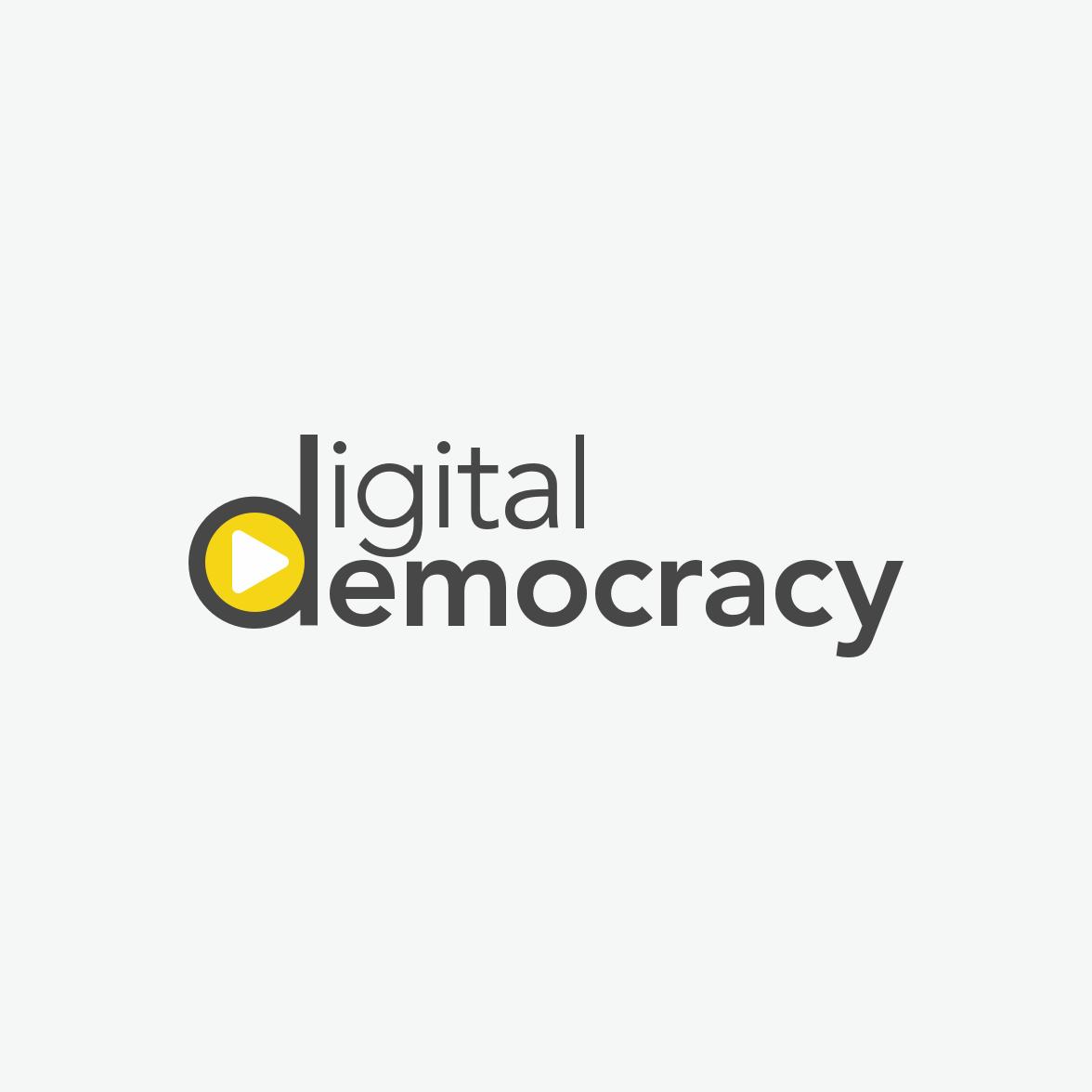 Digital Democracy Logo