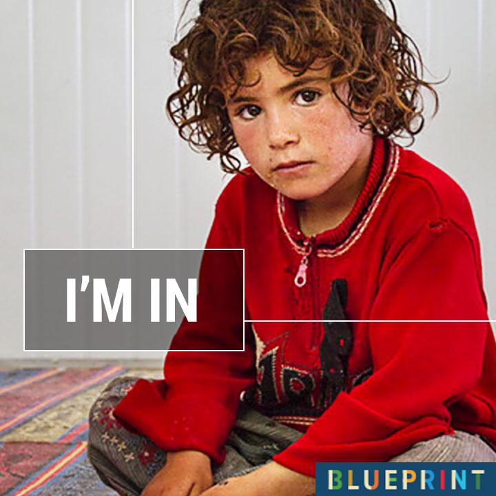 UNDP campaign creative