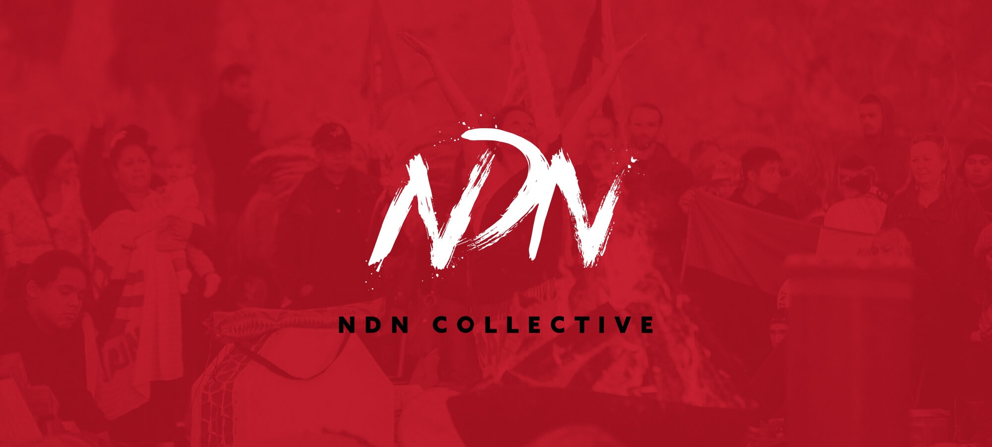 NDN collective graphic