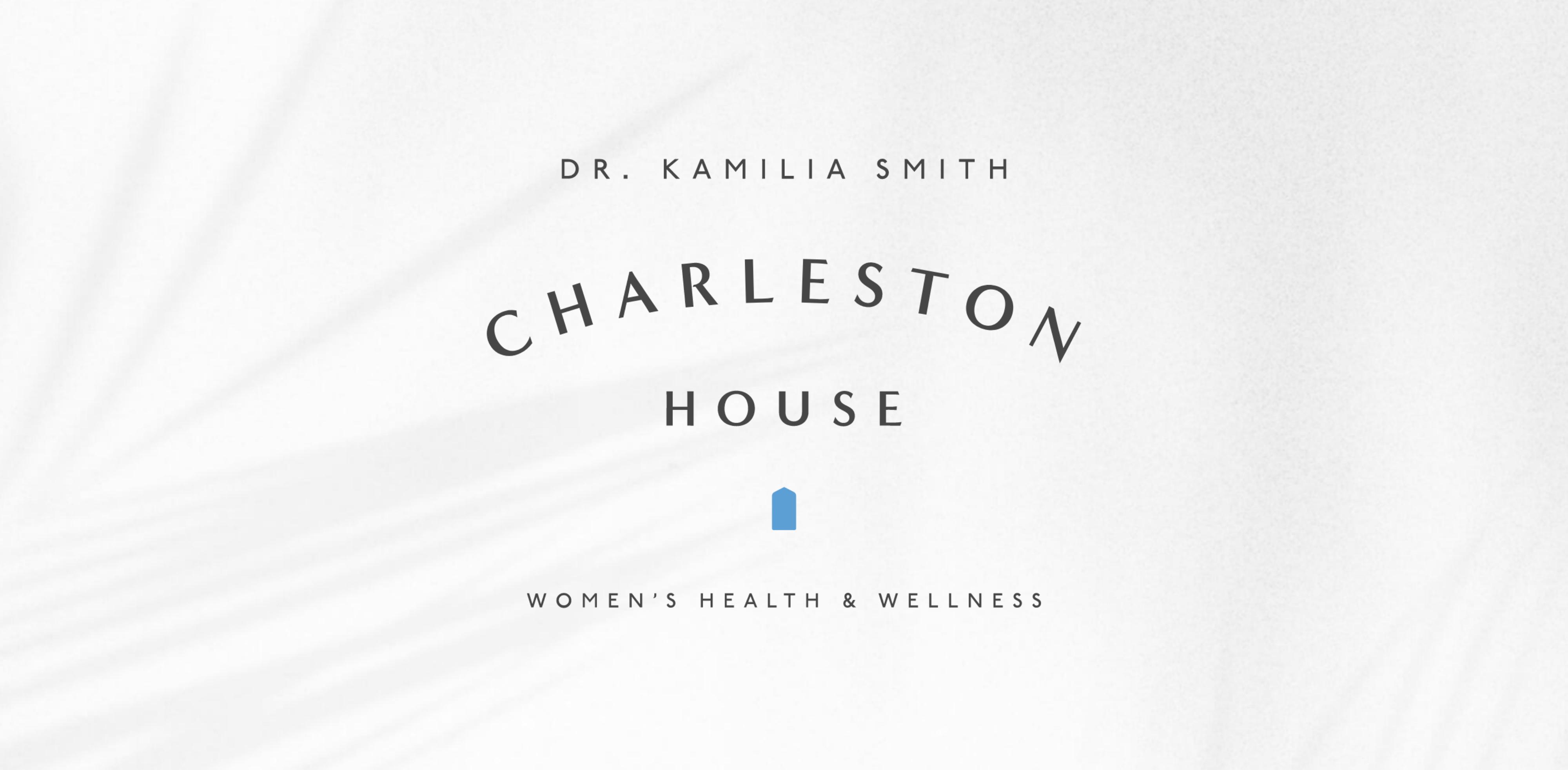 charleston house logo