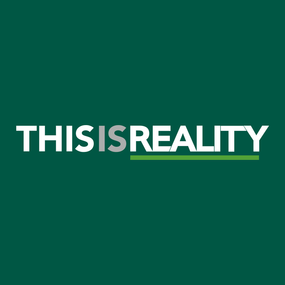 This is Reality logo for CAFES, by Matchfire